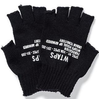 ダブルタップス(W)taps)のWTAPS TRIGGER / GLOVE ACRYLIC 19AW(手袋)