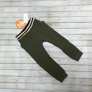 西松屋 - 新品 西松屋 裏起毛 パンツ 95サイズ