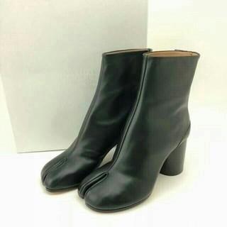 Maison Martin Margiela - 新品 メゾンマルジェラ タビ足袋ブーツ