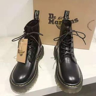 Dr.Martens - Dr.Martens 1460 MONO 6EYE UK3 6孔