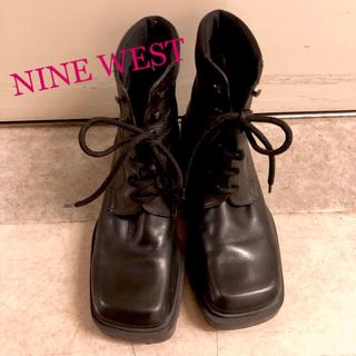 ナインウエスト(NINE WEST)のNINE WEST  ショートブーツ(ブーツ)