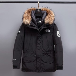 THE NORTH FACE - THE NORTH FACE ダウンジャケット メンズ