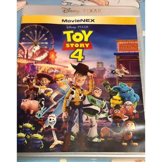 トイ・ストーリー - トイ・ストーリー4 MovieNEX Blu-ray