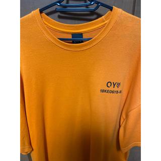 OY Tシャツ(半袖)