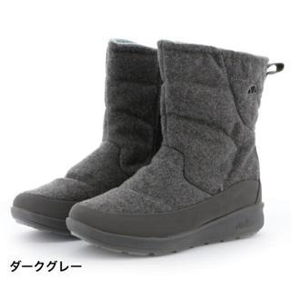 エレッセ(ellesse)のエレッセ スノーブーツ ショートブーツ 24cm(ブーツ)