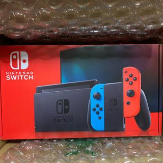 Nintendo Switch - 任天堂 Switch スイッチ 新品未使用品 新モデル