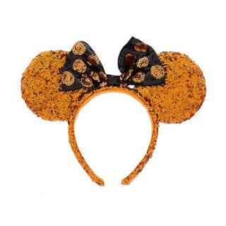 Disney - WDW 2018ハロウィンカチューシャ