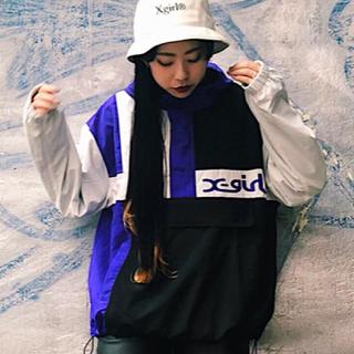 X-girl - アノラック