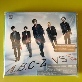 A.B.C.-Z - 初回限定盤A☆A.B.C-Z VS5