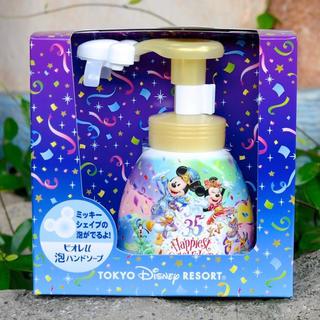 Disney - ビオレU泡ハンドソープ 35周年バージョン【ぜひお早めに!】