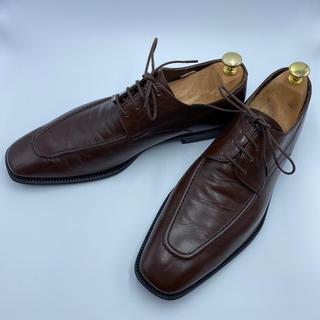 バーバリー(BURBERRY)のBURBERRY バーバリー ビジネスシューズ 革靴(ドレス/ビジネス)