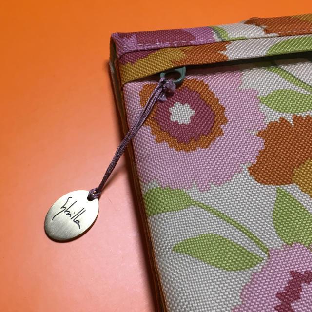 Sybilla(シビラ)のSybilla ポーチ レディースのファッション小物(ポーチ)の商品写真