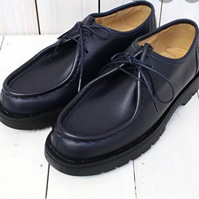 Paraboot(パラブーツ)のkleman メンズの靴/シューズ(ドレス/ビジネス)の商品写真
