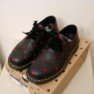 ドクターマーチン(Dr.Martens)のドクターマーチン レイジーオーフ コラボシューズ(ローファー/革靴)