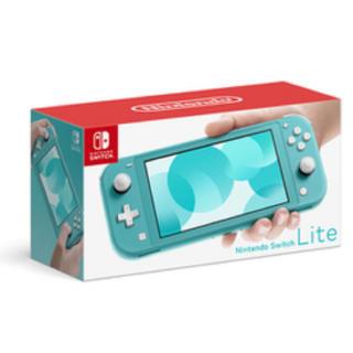 任天堂 - ニンテンドー Switch ライト 新品未開封