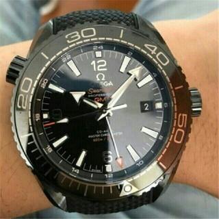 OMEGA - Omega オメガ 腕時計 自動巻 新品未使用