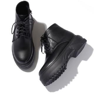 スピンズ(SPINNS)のスピンズ  厚底ブーツ(ブーツ)
