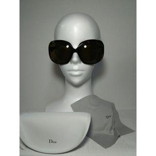 クリスチャンディオール(Christian Dior)の☆Dior/ クリスチャンディオール サングラス☆美品!(サングラス/メガネ)
