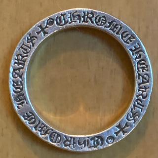 クロムハーツ(Chrome Hearts)のクロムハーツスペンサーリング(リング(指輪))