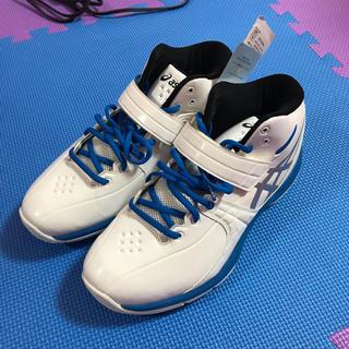 アシックス(asics)のasics TBF312 バスケットボールシューズ(スニーカー)