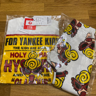 HYSTERIC MINI - セット
