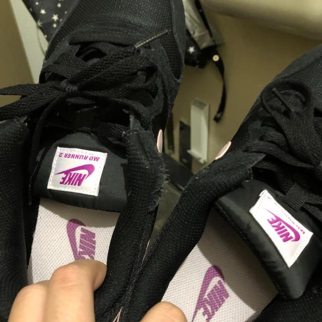 NIKE(ナイキ)のナイキ♡スニーカー レディースの靴/シューズ(スニーカー)の商品写真