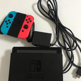 任天堂 - 任天堂 Switch 本体