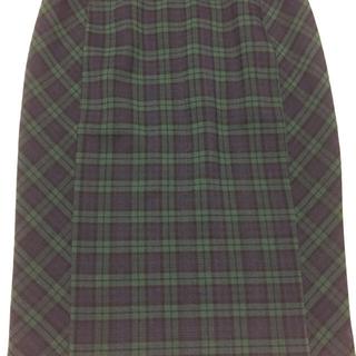 ユニクロ(UNIQLO)のスカート(ひざ丈スカート)