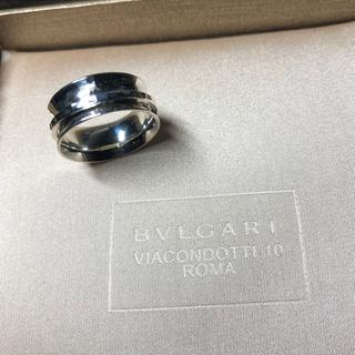 ブルガリ(BVLGARI)のシルバー製リング(リング(指輪))