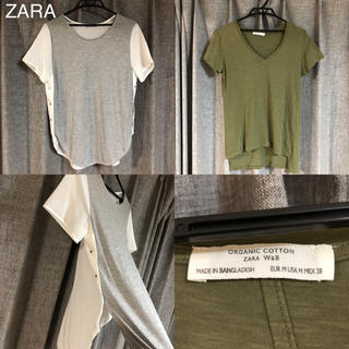 ZARA - ZARAトップス セット販売