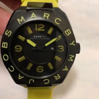 マークバイマークジェイコブス(MARC BY MARC JACOBS)の日本未販売⤵️Marc by Marc Jacobsウォッチ(腕時計)