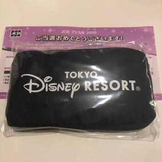 Disney - ディズニー jcb マジカル ディズニーリゾート エコバッグ エコバック
