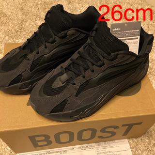 adidas - YEEZY BOOST 700 V2 VANTA