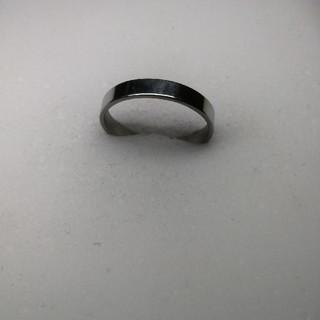 シンプルデザイン 新品 ファッションリング 30号 rb55(リング(指輪))