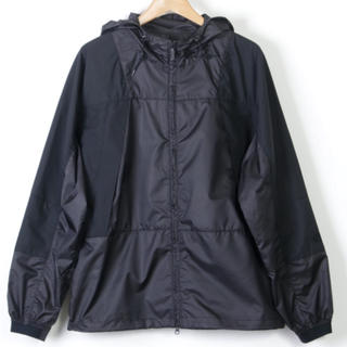 THE NORTH FACE -  THE NORTH FACE Mountain Wind Parka
