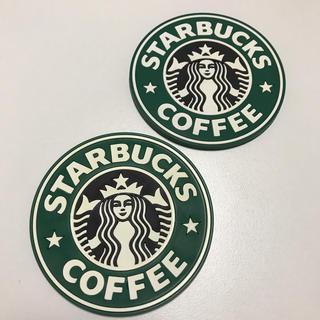 Starbucks Coffee - コースター(Starbucks coffee)