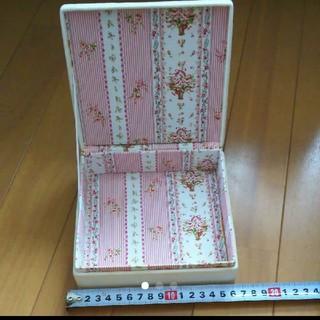 ピンクハウス(PINK HOUSE)のピンクハウス 箱 ケース 小物入れ 雑貨 花柄(小物入れ)