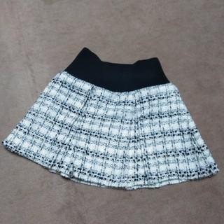 スコットクラブ(SCOT CLUB)のMAITRESSE ミニスカート(ミニスカート)