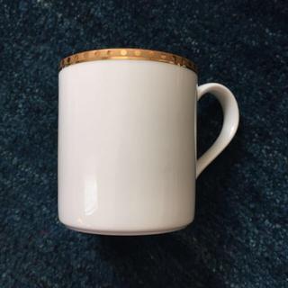 ティファニー(Tiffany & Co.)のティファニーマグカップ(テーブル用品)