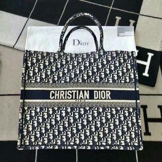 Christian Dior - 新品 Dior ディオール ハンドバッグ トートバック