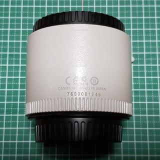 Canon EXTENDER EF2×III エクステンダー