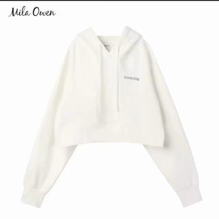 Mila Owen - トップス