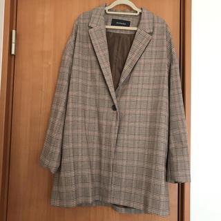ジーナシス(JEANASIS)のジャケット(テーラードジャケット)
