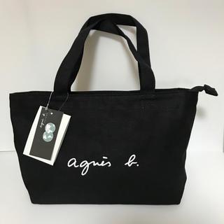 agnes b. - 【新品】アニエスベー☆ミニトートバッグ