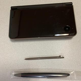 ニンテンドーDS(ニンテンドーDS)のニンテンドーDSiLL(携帯用ゲーム機本体)
