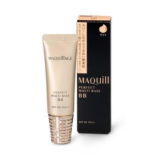 MAQuillAGE - マキアージュ パーフェクトマルチベース BB