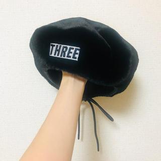 PAMEO POSE - PAMEO POSE ファーベレー帽