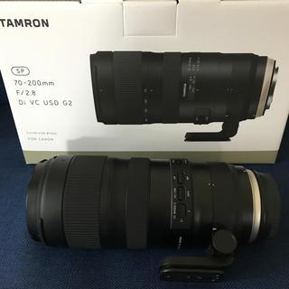 Canon - タムロン  70-200