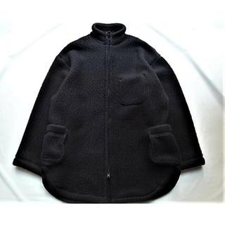 PORTER - ポータークラシック フリースジャケット