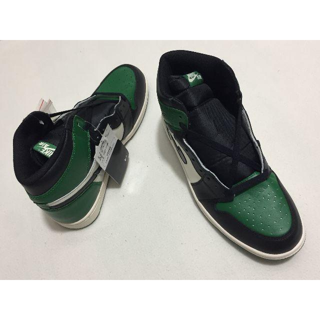 NIKE(ナイキ)の特価 26.5cm NIKE AIR JORDAN 1 555088-302 メンズの靴/シューズ(スニーカー)の商品写真